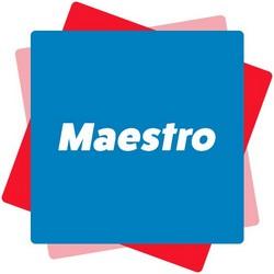 Maestro Card Casino